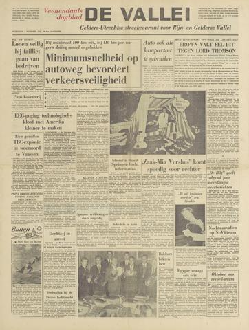 De Vallei 1967-11-01