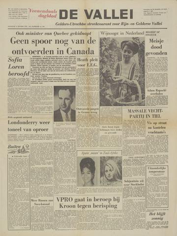 De Vallei 1970-10-12