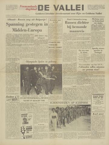 De Vallei 1968-09-23