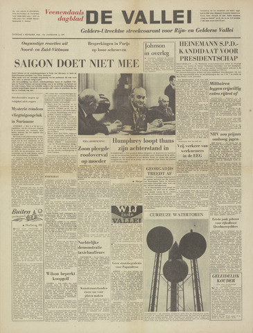 De Vallei 1968-11-02