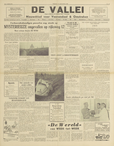 De Vallei 1962-08-10