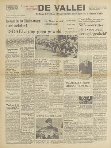 De Vallei 1967-05-29