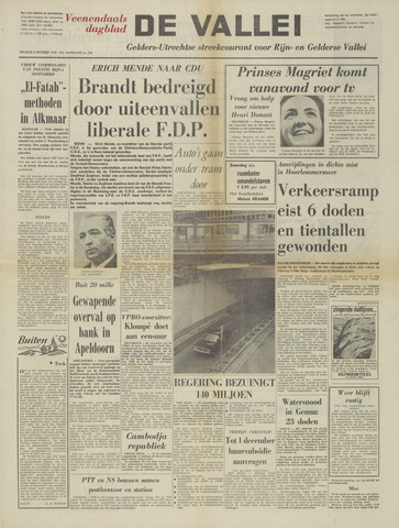 De Vallei 1970-10-09