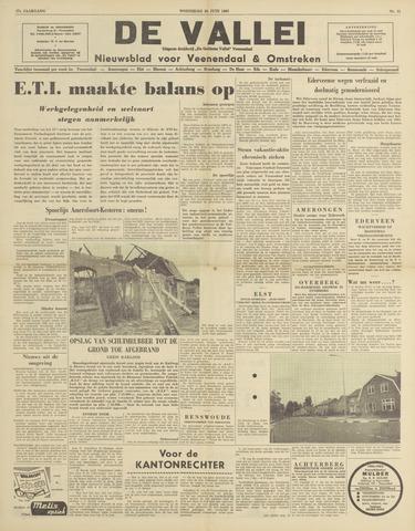 De Vallei 1963-06-26