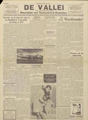 De Vallei 1958-01-08