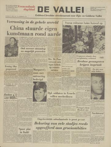 De Vallei 1970-04-27