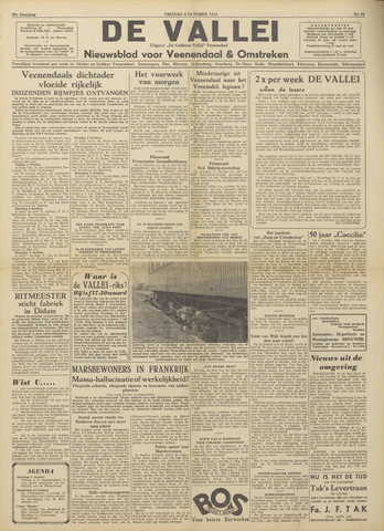 De Vallei 1954-07-28