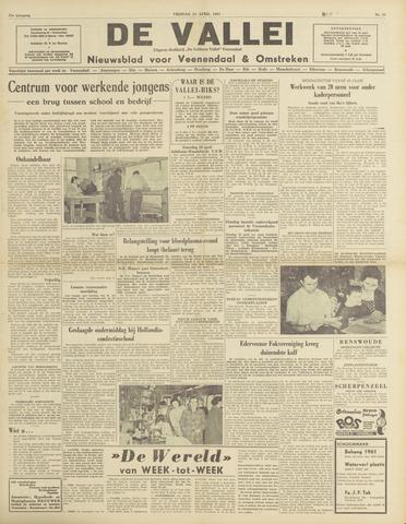 De Vallei 1961-04-14