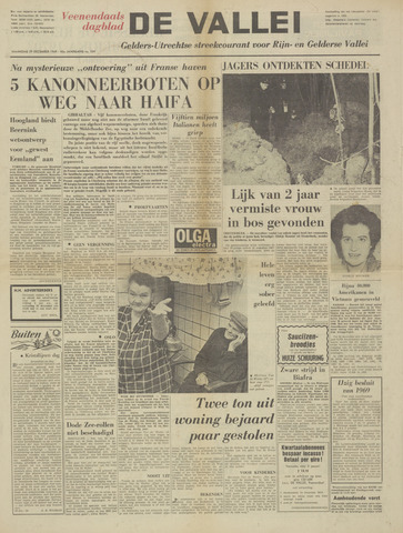 De Vallei 1969-12-29