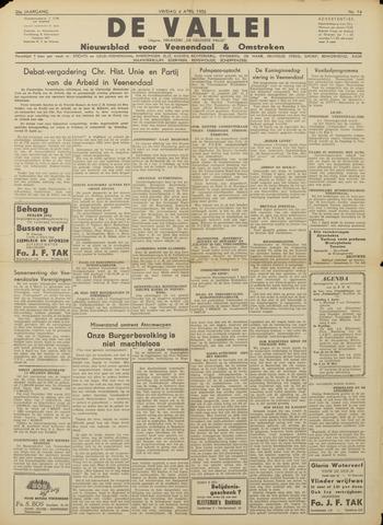 De Vallei 1952-04-04