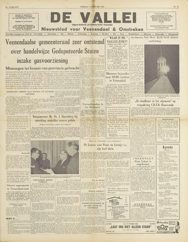 De Vallei 1964-02-07