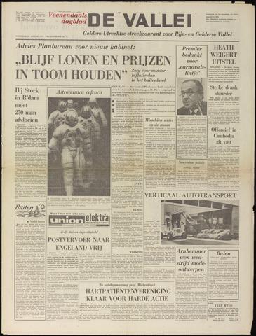 De Vallei 1971-01-20