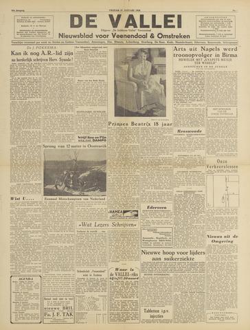 De Vallei 1956-01-27