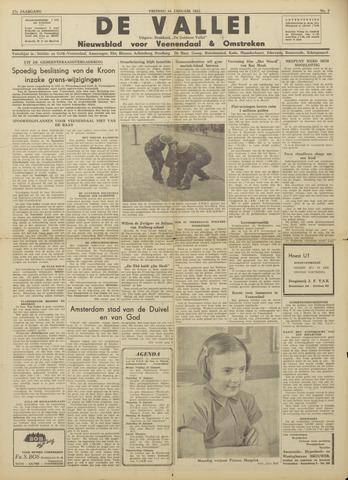 De Vallei 1953-01-16