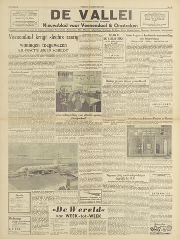 De Vallei 1960-02-26