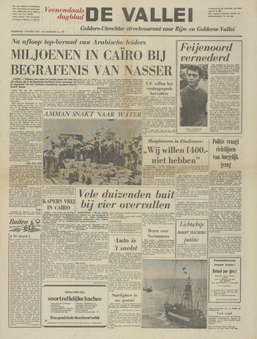 De Vallei 1970-10-01