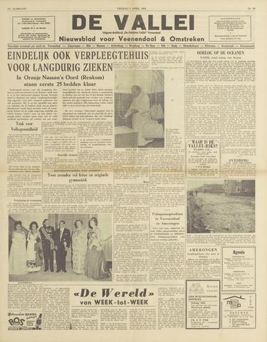De Vallei 1963-04-05