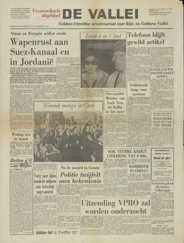 De Vallei 1970-09-30