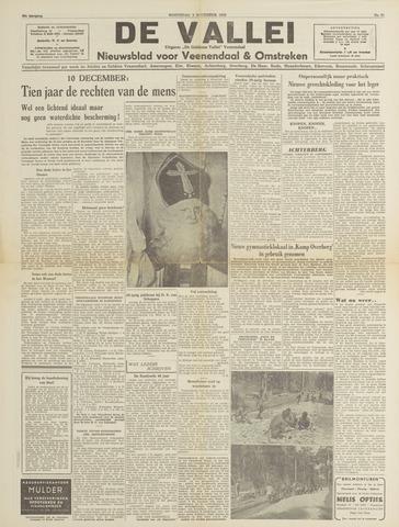 De Vallei 1958-12-03
