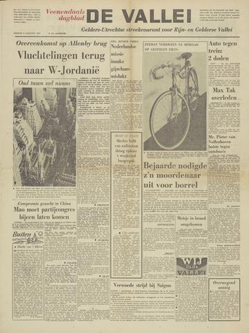 De Vallei 1967-08-08
