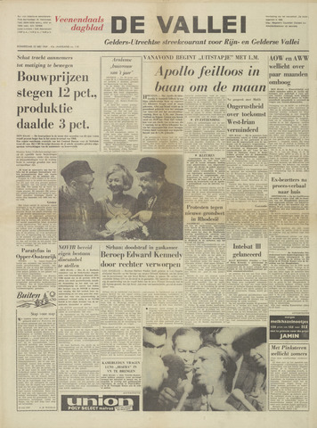 De Vallei 1969-05-22