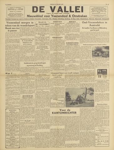 De Vallei 1957-03-22