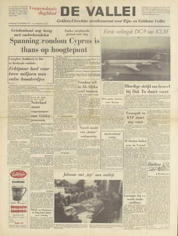 De Vallei 1967-11-22
