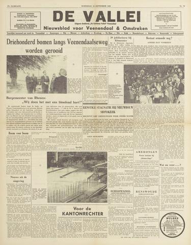 De Vallei 1963-09-18