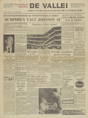 De Vallei 1968-10-01