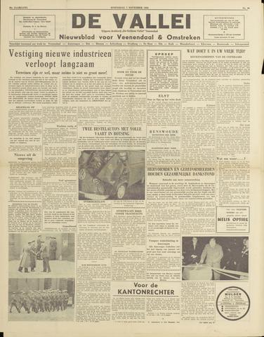De Vallei 1962-11-07