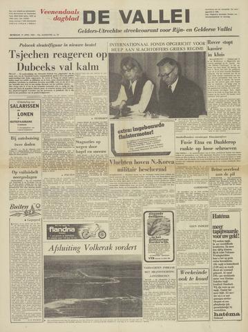 De Vallei 1969-04-19