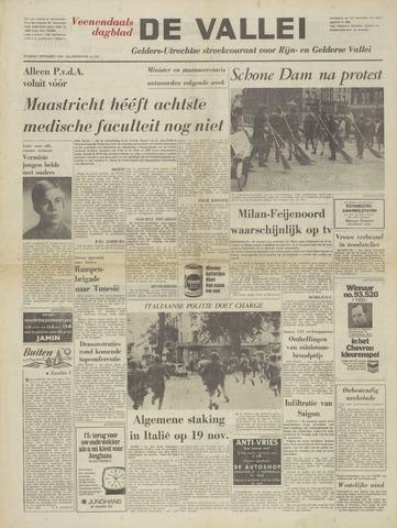 De Vallei 1969-11-07