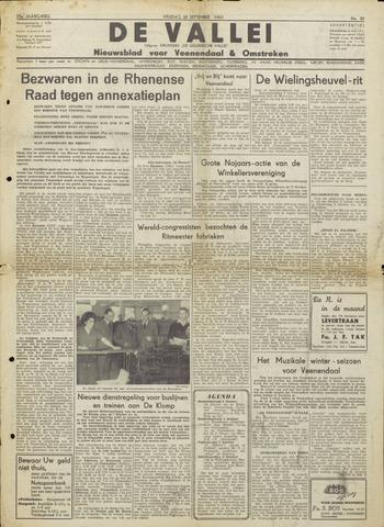 De Vallei 1951-09-28