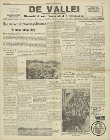 De Vallei 1964-08-18