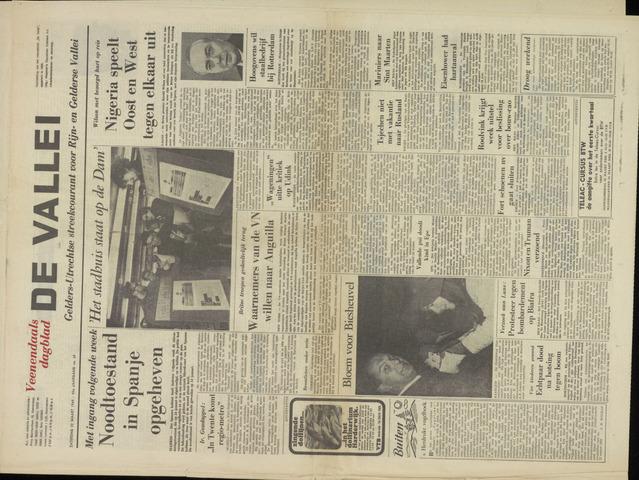 De Vallei 1969-03-22