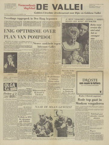 De Vallei 1969-12-01