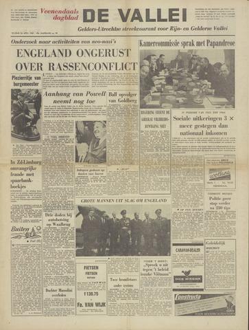 De Vallei 1968-04-26