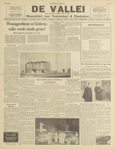 De Vallei 1961-04-26