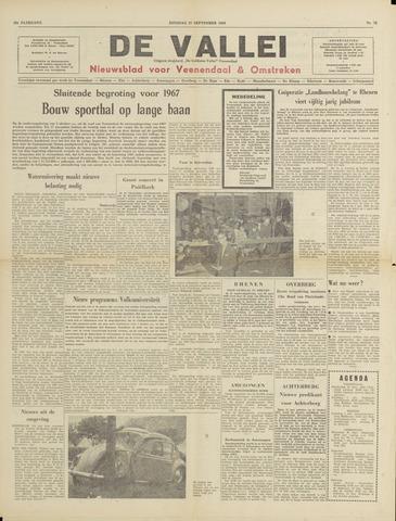 De Vallei 1966-09-27