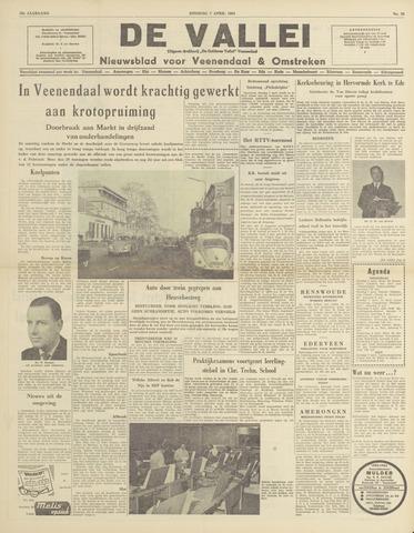 De Vallei 1964-04-07