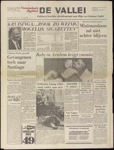 De Vallei 1971-01-14