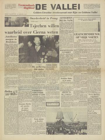 De Vallei 1968-08-02