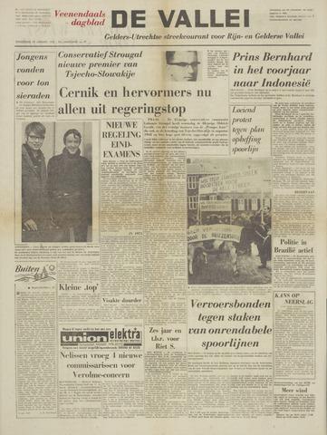 De Vallei 1970-01-29