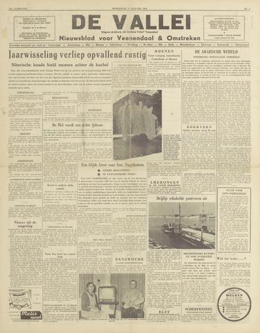 De Vallei 1963-01-02