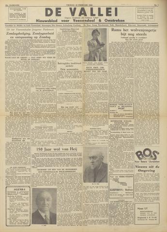 De Vallei 1954-01-29