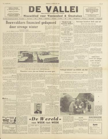 De Vallei 1963-02-08