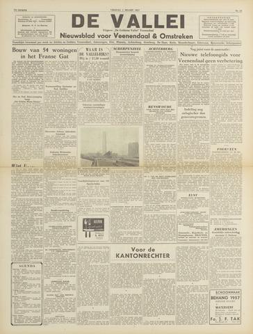 De Vallei 1957-03-01