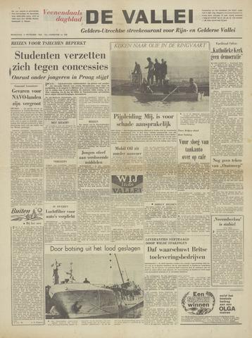 De Vallei 1968-11-13