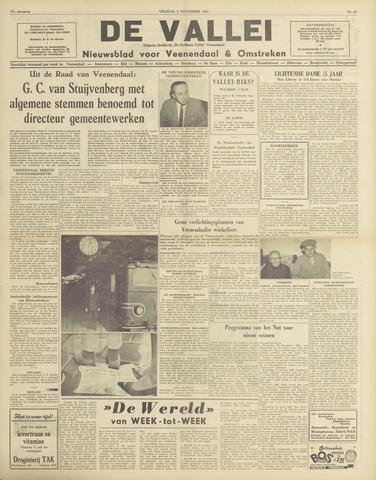 De Vallei 1961-11-03