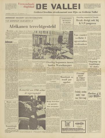 De Vallei 1968-03-06